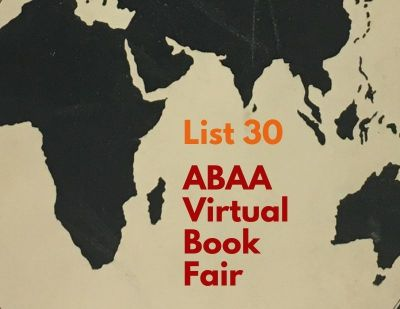 List 30: Boston Virtual Book Fair 2020