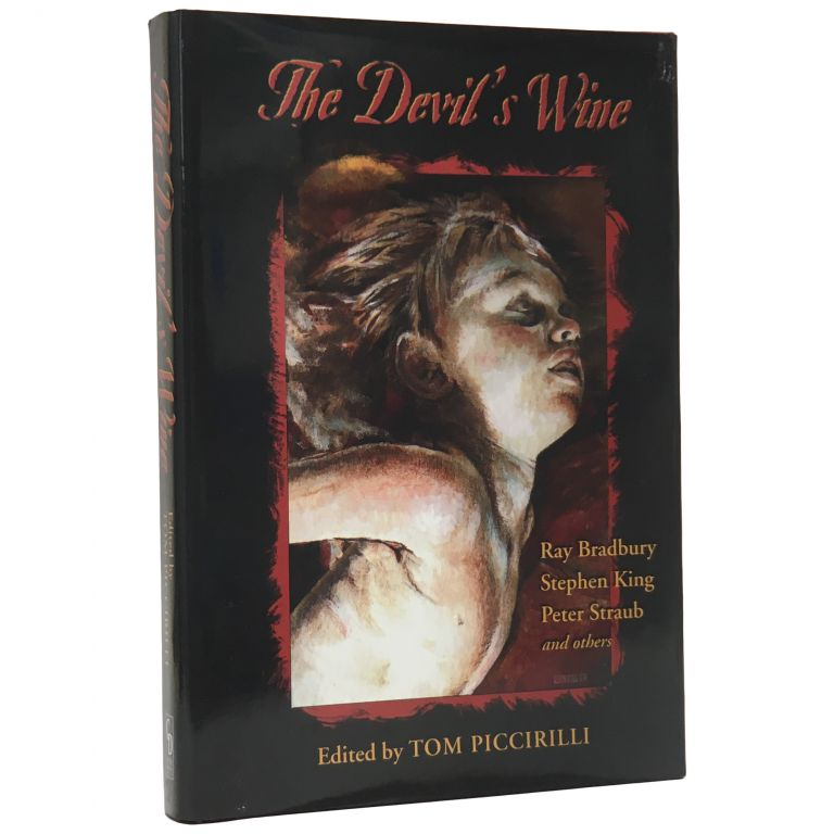 The Devil's Wine. Tom Piccirilli.