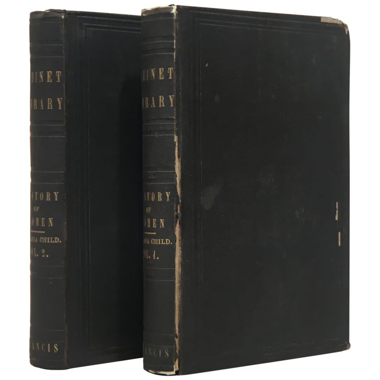 Brief History of the Condition of Women, in Various Ages and Nations. Lydia Maria Child.