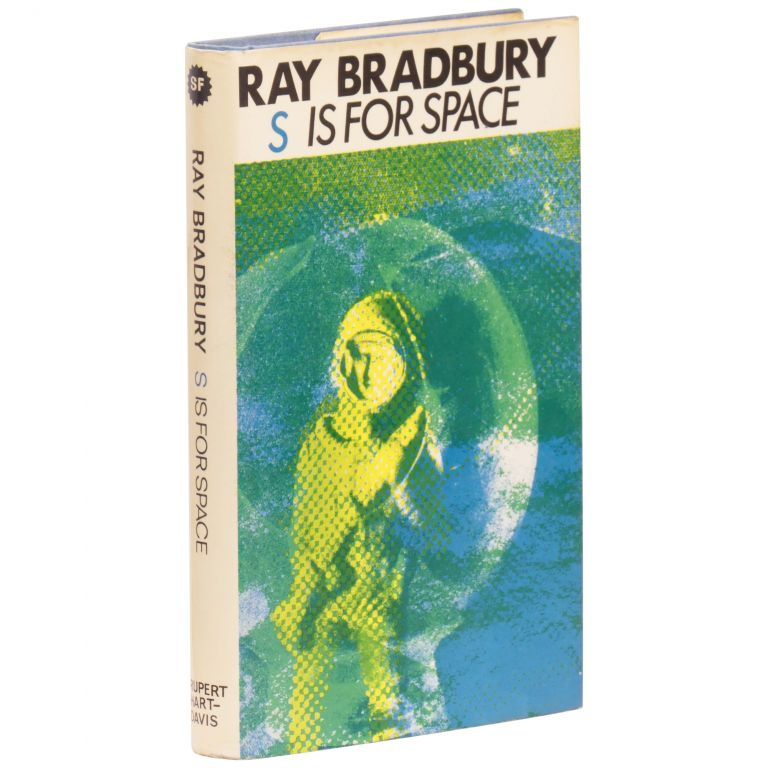 S Is for Space. Ray Bradbury.