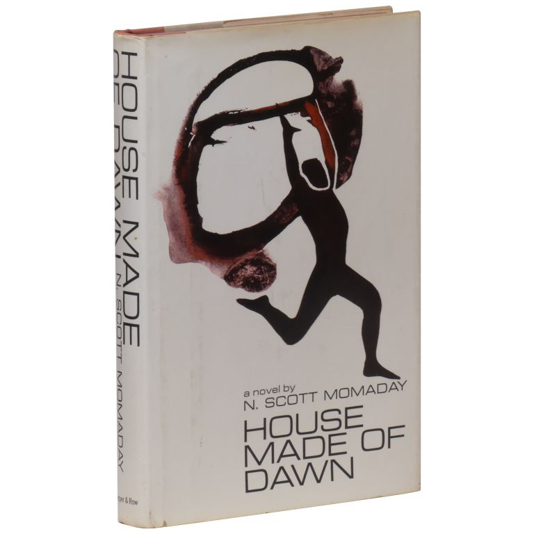 House Made Of Dawn. N. Momaday.