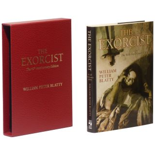 The Exorcist [40th Anniversary Edition]