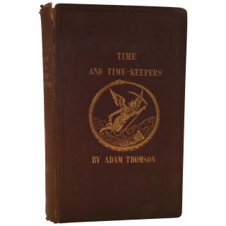 Time and Time-Keepers. Adam Thomson
