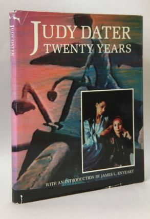 Twenty Years. Judy Dater
