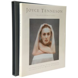 Joyce Tenneson: Transformations [Limited Edition]. Joyce Tenneson