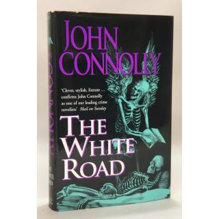 The White Road. John Connolly