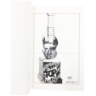 Born Under a Bad Sign [Signed, Limited]