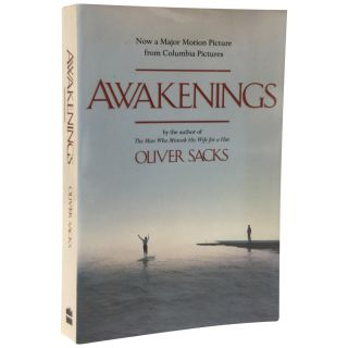 Awakenings [Movie Tie-in]. Oliver Sacks