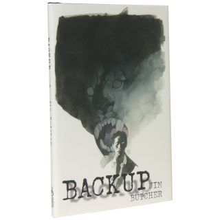Backup: A Story of the Dresden Files. Jim Butcher