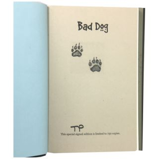 Bad Dog: Collected Crime Stories