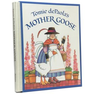 Mother Goose [Signed, Limited]