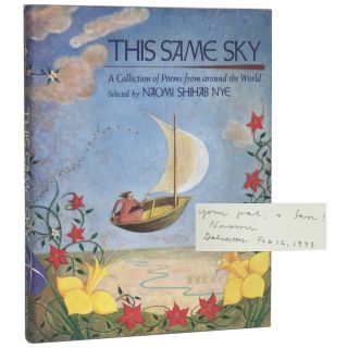 This Same Sky: A Collection of Poems from Around the World. Naomi Shihab Nye