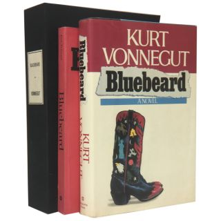 Bluebeard [First Edition and Proof, Signed]