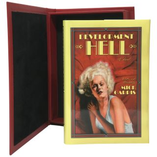 Development Hell [Signed, Lettered]. Mick Garris