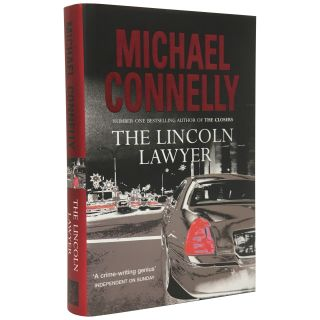 The Lincoln Lawyer. Michael Connelly