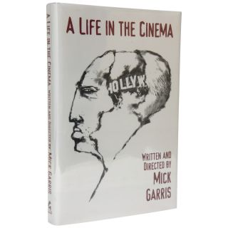 A Life in the Cinema [Signed, Numbered]. Mick Garris