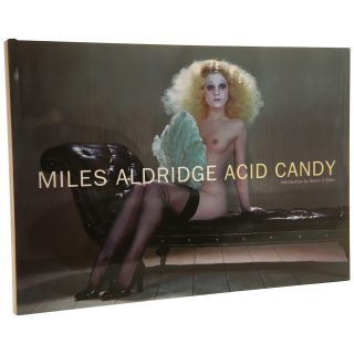 Acid Candy. Miles Aldridge