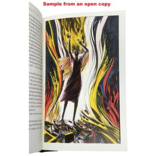 Fahrenheit 451 [Signed Limited Numbered Edition in Slipcase]