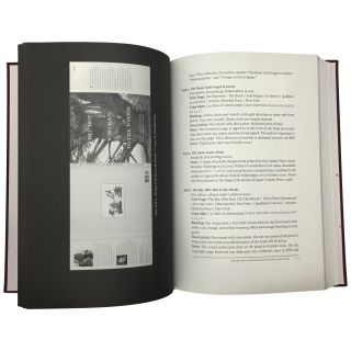 Jim Harrison: A Comprehensive Bibliography, 1964–2008 [Signed, Limited]
