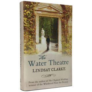 The Water Theatre [Signed, Limited]