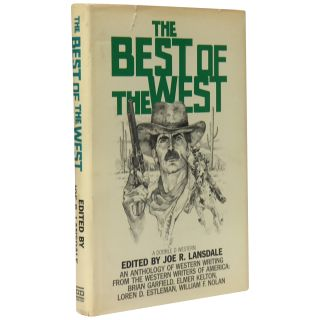 The Best of the West. Joe R. Lansdale