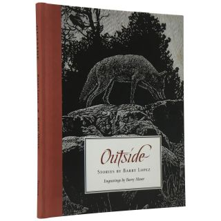Outside: Six Short Stories