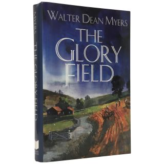 The Glory Field. Walter Dean Myers