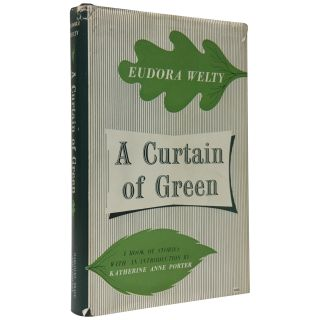 A Curtain Of Green