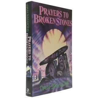 Prayers To Broken Stones: A Collection