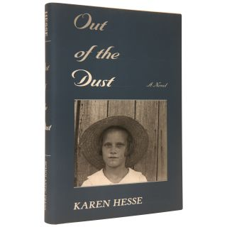 Out of the Dust. Karen Hesse