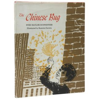 The Chinese Bug. Byrd Baylor Schweitzer