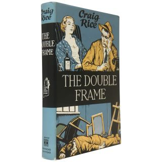 The Double Frame. Craig Rice
