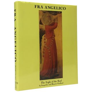 Fra Angelico: The Light of the Soul. Painting Panels and Frescoes from the Convent of San Marco,...