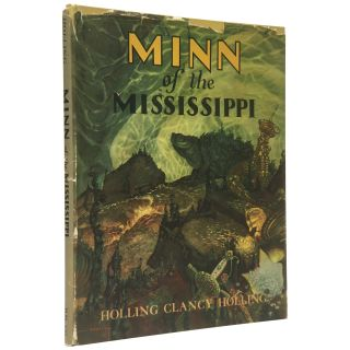 Minn of the Mississippi. Holling Clancy Holling
