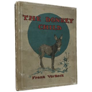 The Donkey Child. Frank VerBeck