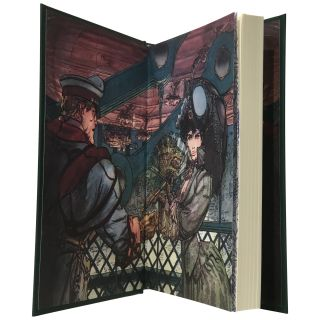 Soulless: The Parasol Protectorate Book the First [Signed, Numbered]