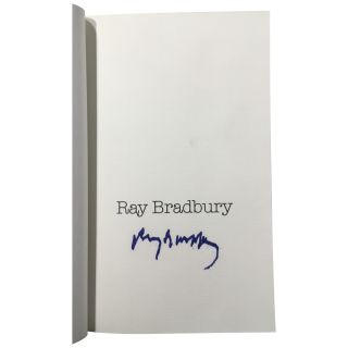 Shadow Show: All New Stories in Honor of Ray Bradbury [Signed, Lettered]
