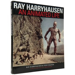 Ray Harryhausen: An Animated Life