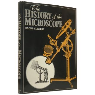 The History of the Microscope Compiled from Original Instruments and Documents, Up to the...