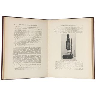 The History of the Microscope Compiled from Original Instruments and Documents, Up to the Introduction of the Achromatic Microscope