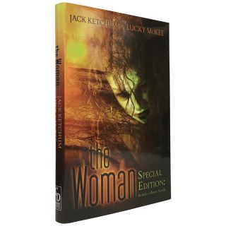 The Woman [Signed]
