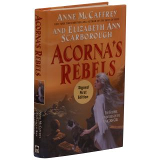 Acorna's Rebels [Signed Issue]