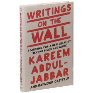 Writings on the Wall: Searching for a New Equality Beyond Black and White