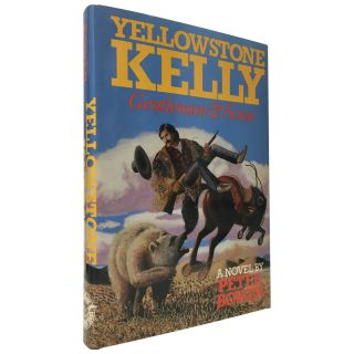 Yellowstone Kelly: Gentleman & Scout