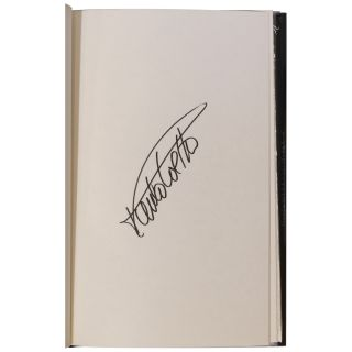 Aleph [Signed, Limited]