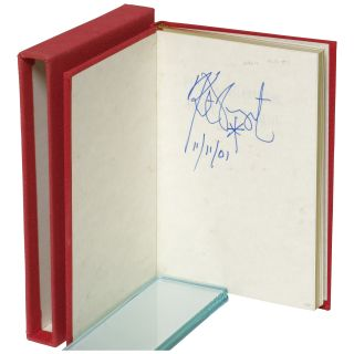 Happy Birthday, Kurt Vonnegut: A Festschrift for Kurt Vonnegut on His Sixtieth Birthday [Out of...