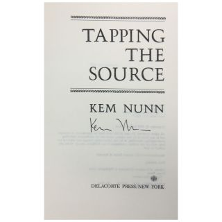 Tapping the Source [Collector's Set]
